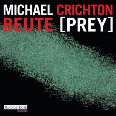 Beute (Prey), Michael Crichton