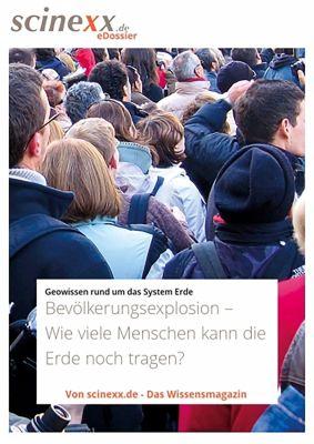 Bevölkerungsexplosion, Monika Mohr