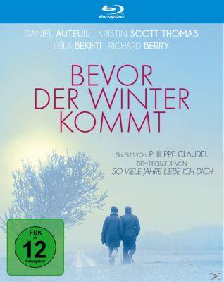 Bevor der Winter kommt, Philippe Claudel