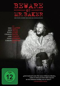 Beware of Mr. Baker, Ginger Baker, Bill Ward
