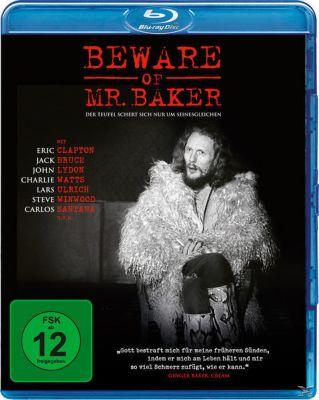 Beware of Mr. Baker, Jay Bulger