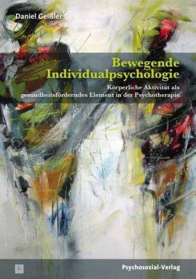 Bewegende Individualpsychologie, Daniel Geissler