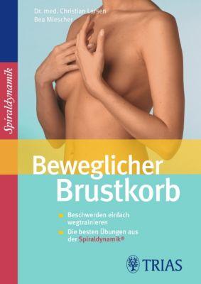 Beweglicher Brustkorb, Christian Larsen, Bea Miescher, Claudia Larsen, Spiraldynamik Holding AG