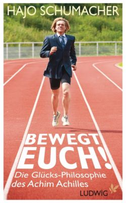 Bewegt euch!, Hajo Schumacher