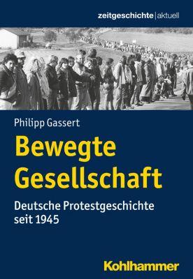 Bewegte Gesellschaft, Philipp Gassert