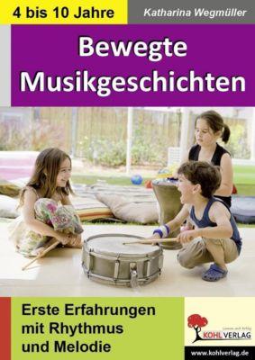 Bewegte Musikgeschichten, Katharina Wegmüller