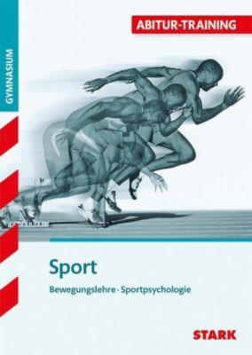 Bewegungslehre - Sportpsychologie, Wolfram Peters