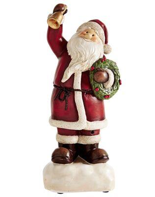 Bewegungsmelder Weihnachtsmann