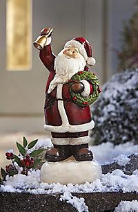 """Bewegungsmelder """"Weihnachtsmann"""" - Produktdetailbild 1"""
