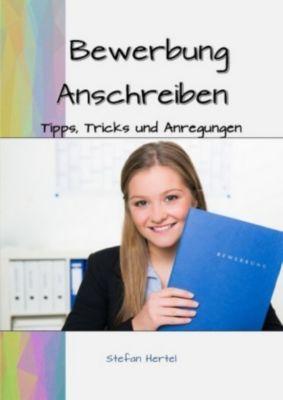 Bewerbung Anschreiben - Stefan Hertel pdf epub