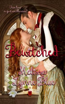 Bewitched, Melissa Lynne Blue