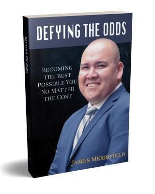BEYOND PUBLISHING: DEFYING THE ODDS, James Merrifield