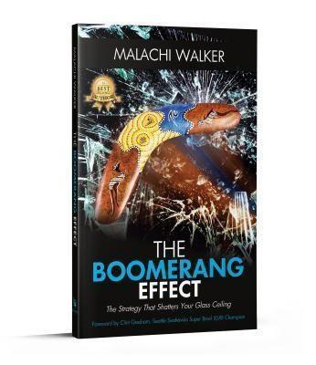 BEYOND PUBLISHING: The Boomerang Effect, Malachi Walker