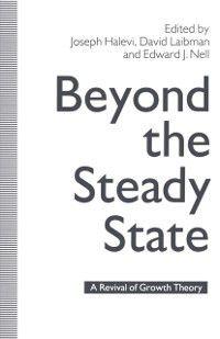 Beyond the Steady State, Joseph Halevi