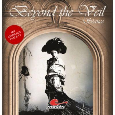 Beyond the Veil: Beyond the Veil, Folge 1: Séance, Maureen Butcher