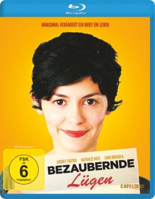 Bezaubernde Lügen, Benoît Graffin, Pierre Salvadori