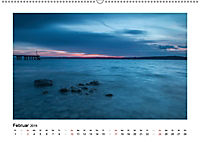 Bezaubernde Seen in Bayern (Wandkalender 2019 DIN A2 quer) - Produktdetailbild 2