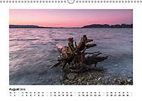Bezaubernde Seen in Bayern (Wandkalender 2019 DIN A3 quer) - Produktdetailbild 8