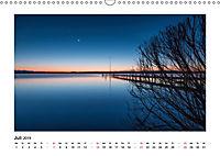 Bezaubernde Seen in Bayern (Wandkalender 2019 DIN A3 quer) - Produktdetailbild 7