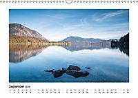 Bezaubernde Seen in Bayern (Wandkalender 2019 DIN A3 quer) - Produktdetailbild 9