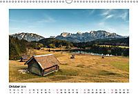Bezaubernde Seen in Bayern (Wandkalender 2019 DIN A3 quer) - Produktdetailbild 10