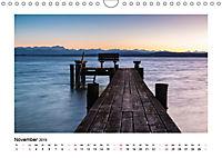 Bezaubernde Seen in Bayern (Wandkalender 2019 DIN A4 quer) - Produktdetailbild 11
