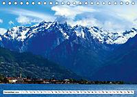 Bezaubernder Comer See (Tischkalender 2019 DIN A5 quer) - Produktdetailbild 12