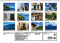 Bezaubernder Comer See (Wandkalender 2019 DIN A3 quer) - Produktdetailbild 13