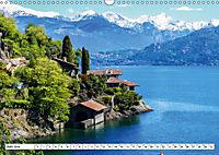 Bezaubernder Comer See (Wandkalender 2019 DIN A3 quer) - Produktdetailbild 6