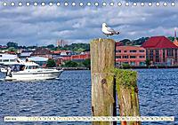 Bezauberndes Flensburg (Tischkalender 2019 DIN A5 quer) - Produktdetailbild 6