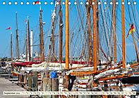 Bezauberndes Flensburg (Tischkalender 2019 DIN A5 quer) - Produktdetailbild 9