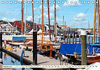 Bezauberndes Flensburg (Tischkalender 2019 DIN A5 quer) - Produktdetailbild 2