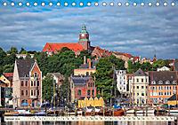 Bezauberndes Flensburg (Tischkalender 2019 DIN A5 quer) - Produktdetailbild 1
