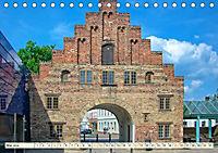 Bezauberndes Flensburg (Tischkalender 2019 DIN A5 quer) - Produktdetailbild 5