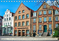 Bezauberndes Flensburg (Tischkalender 2019 DIN A5 quer) - Produktdetailbild 8