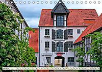 Bezauberndes Flensburg (Tischkalender 2019 DIN A5 quer) - Produktdetailbild 7