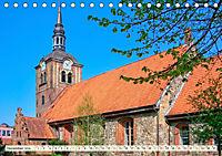 Bezauberndes Flensburg (Tischkalender 2019 DIN A5 quer) - Produktdetailbild 12