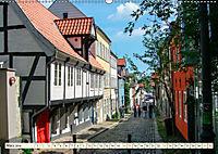 Bezauberndes Flensburg (Wandkalender 2019 DIN A2 quer) - Produktdetailbild 3
