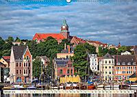 Bezauberndes Flensburg (Wandkalender 2019 DIN A2 quer) - Produktdetailbild 1