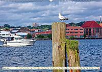 Bezauberndes Flensburg (Wandkalender 2019 DIN A2 quer) - Produktdetailbild 6