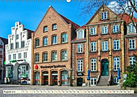 Bezauberndes Flensburg (Wandkalender 2019 DIN A2 quer) - Produktdetailbild 8