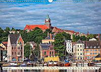 Bezauberndes Flensburg (Wandkalender 2019 DIN A3 quer) - Produktdetailbild 1