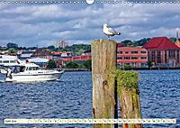 Bezauberndes Flensburg (Wandkalender 2019 DIN A3 quer) - Produktdetailbild 6
