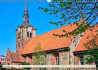 Bezauberndes Flensburg (Wandkalender 2019 DIN A3 quer) - Produktdetailbild 12