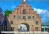 Bezauberndes Flensburg (Wandkalender 2019 DIN A3 quer) - Produktdetailbild 5