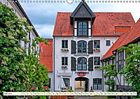 Bezauberndes Flensburg (Wandkalender 2019 DIN A3 quer) - Produktdetailbild 7