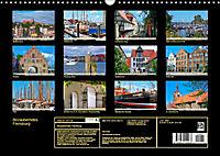 Bezauberndes Flensburg (Wandkalender 2019 DIN A3 quer) - Produktdetailbild 13
