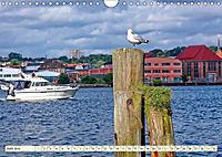Bezauberndes Flensburg (Wandkalender 2019 DIN A4 quer) - Produktdetailbild 6