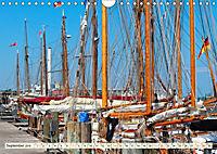 Bezauberndes Flensburg (Wandkalender 2019 DIN A4 quer) - Produktdetailbild 9