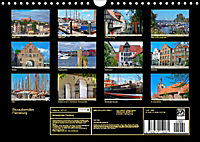Bezauberndes Flensburg (Wandkalender 2019 DIN A4 quer) - Produktdetailbild 13